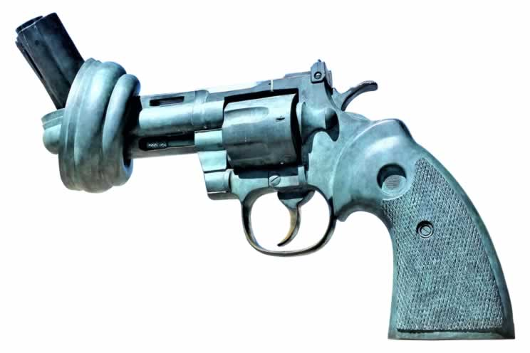 What Is a Deactivated Gun?
